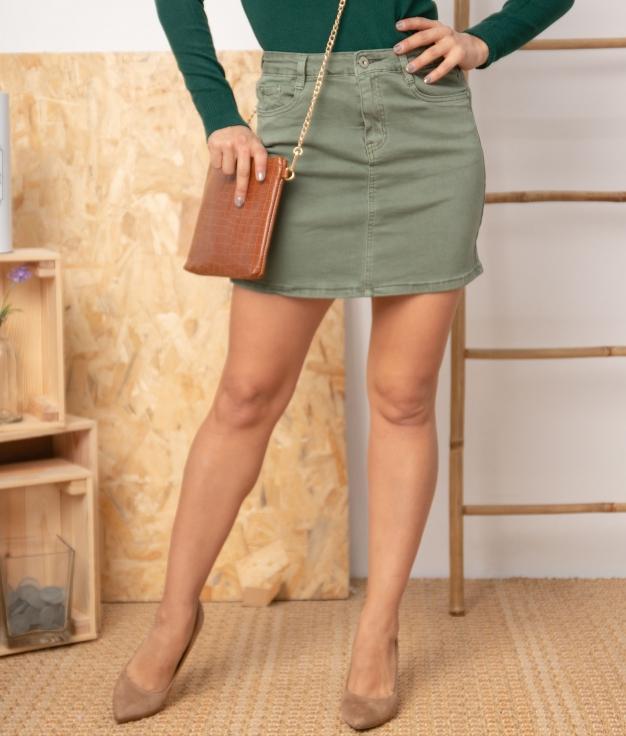 Skirt Canaden - Khaki