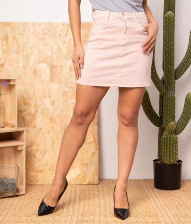 Skirt Canaden - Pink