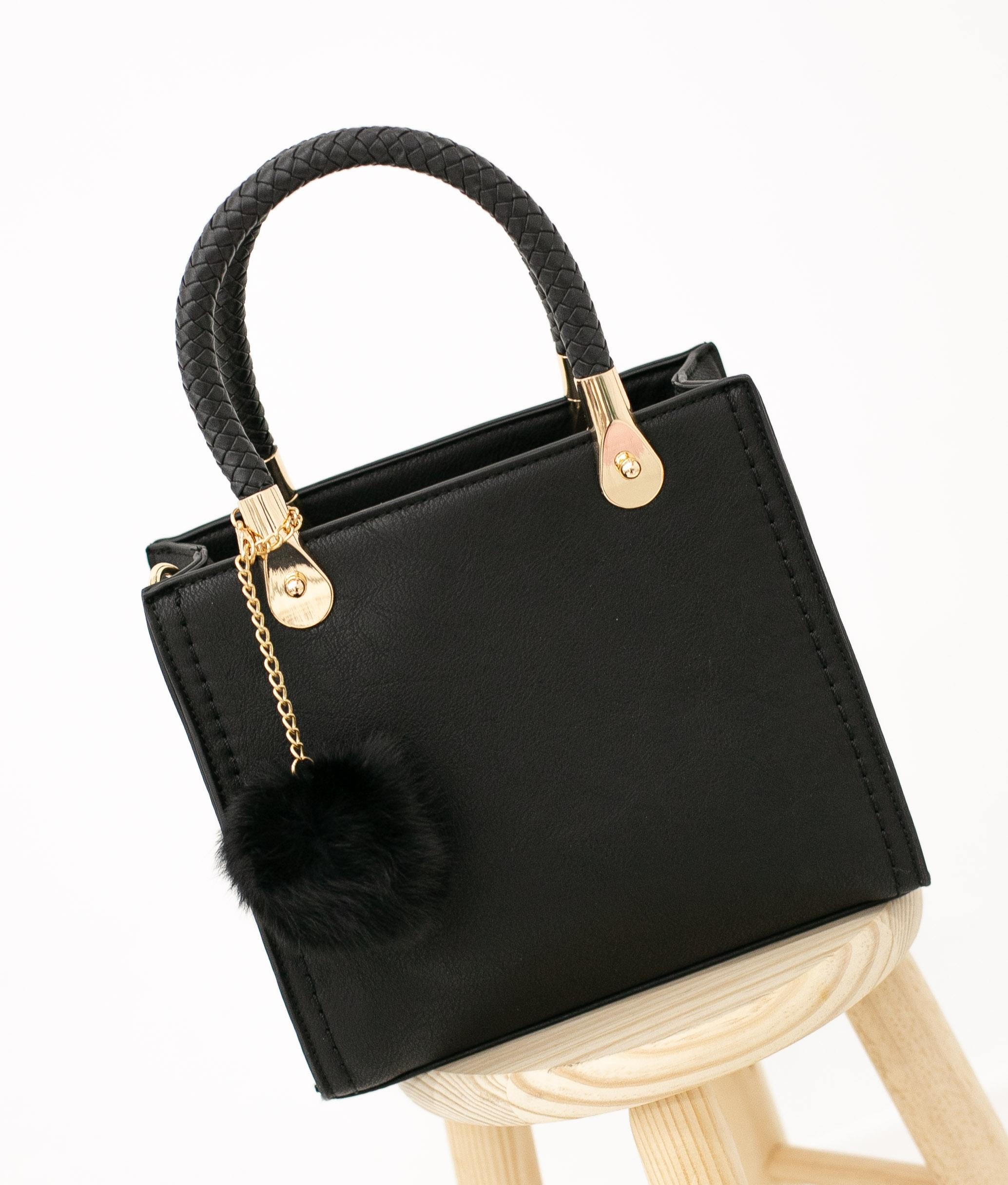 Bag Beran - Negro