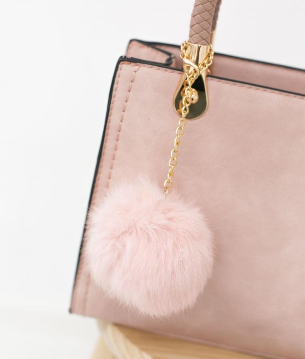 Bag Beran - Pink