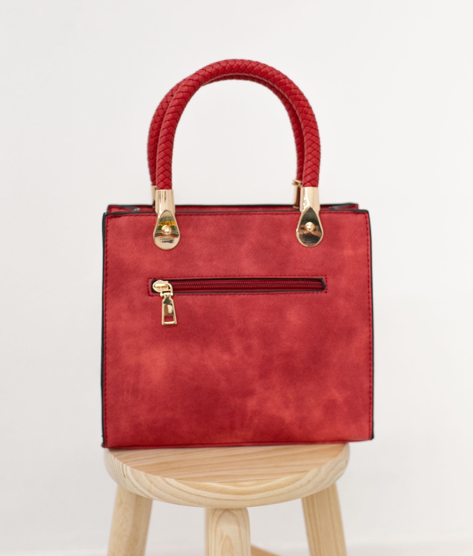 Bag Beran - Red