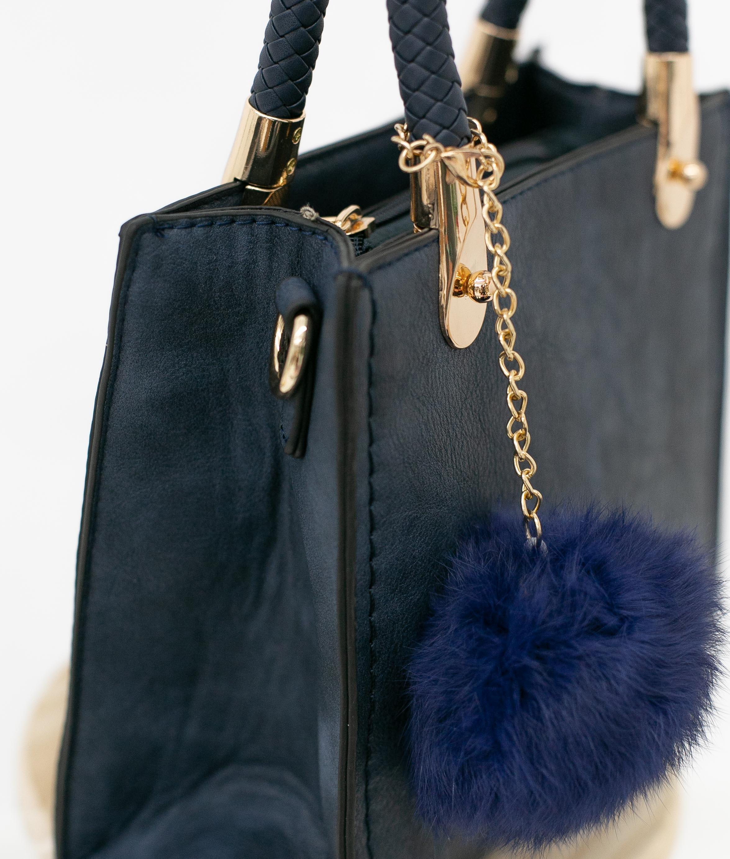 Bag Beran - Blue