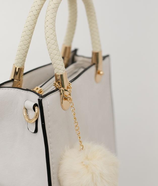 Bag Beran - Beige