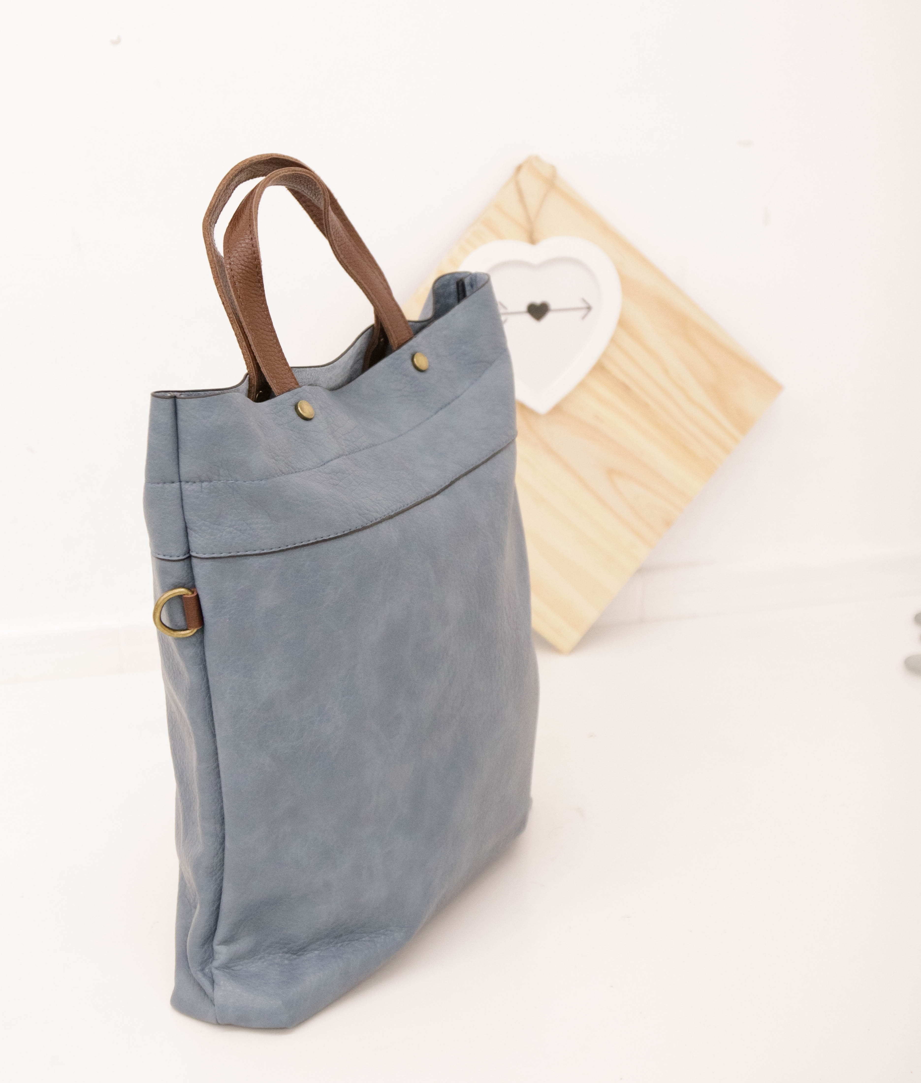 Bolso Penare - Azul
