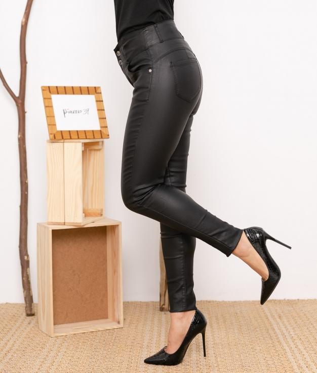 Pantalón Gorane - Negro