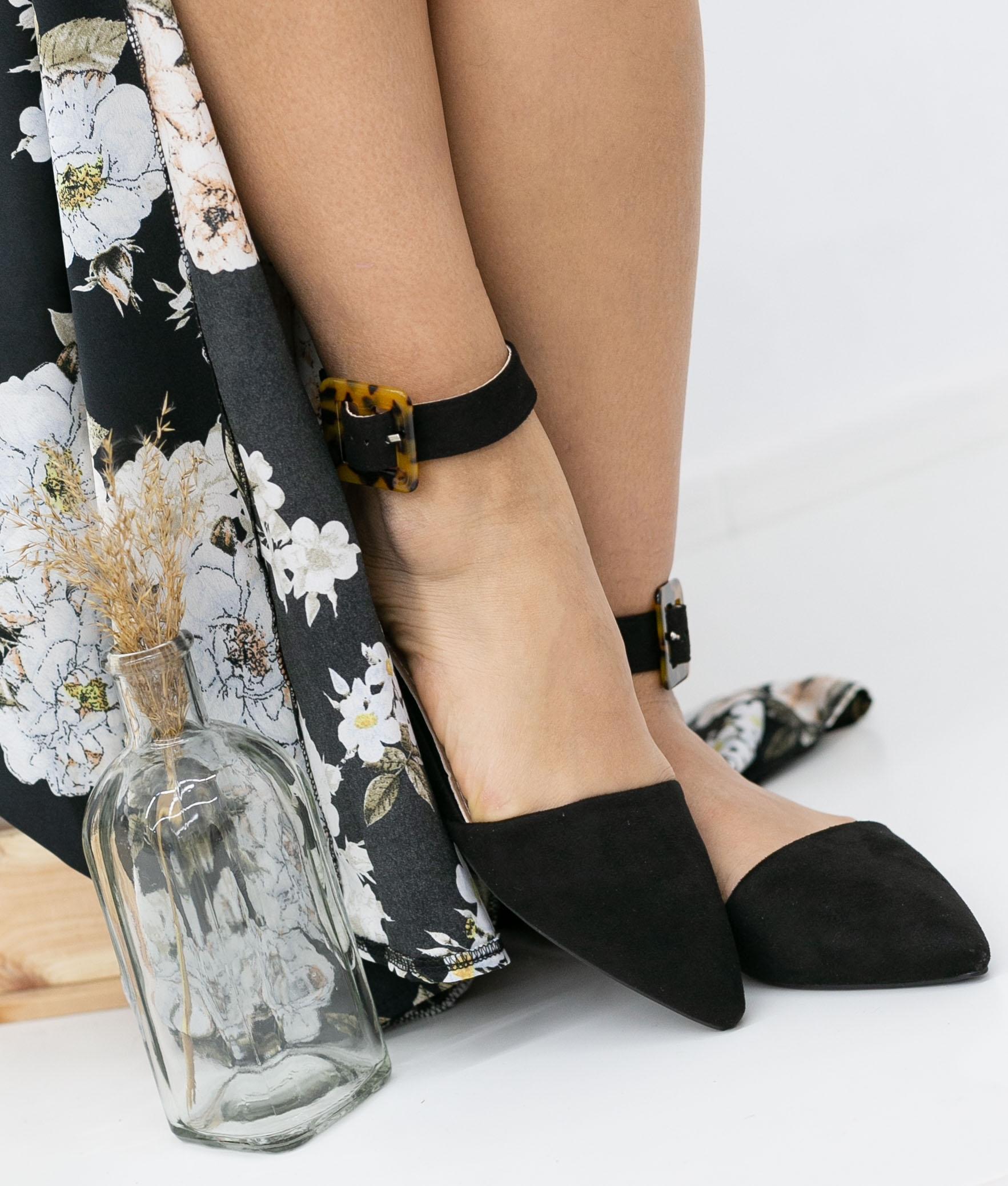 Zapato Lodena - Camel