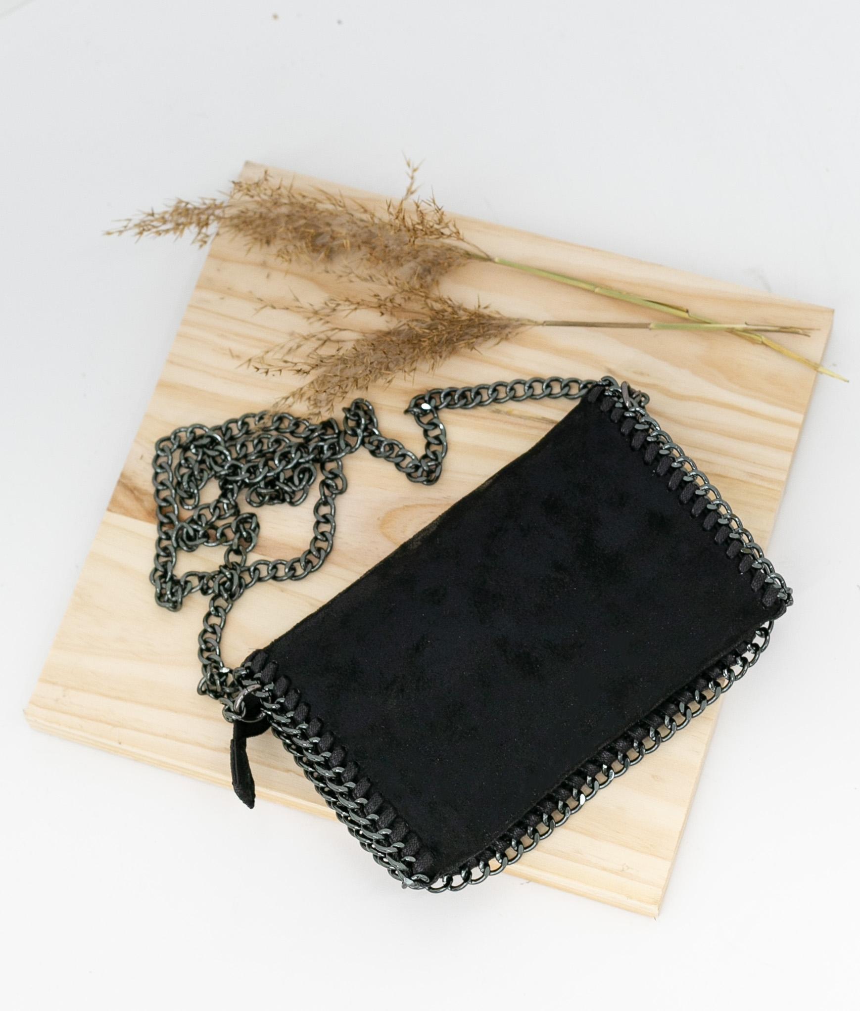 Bag Nesal - Black