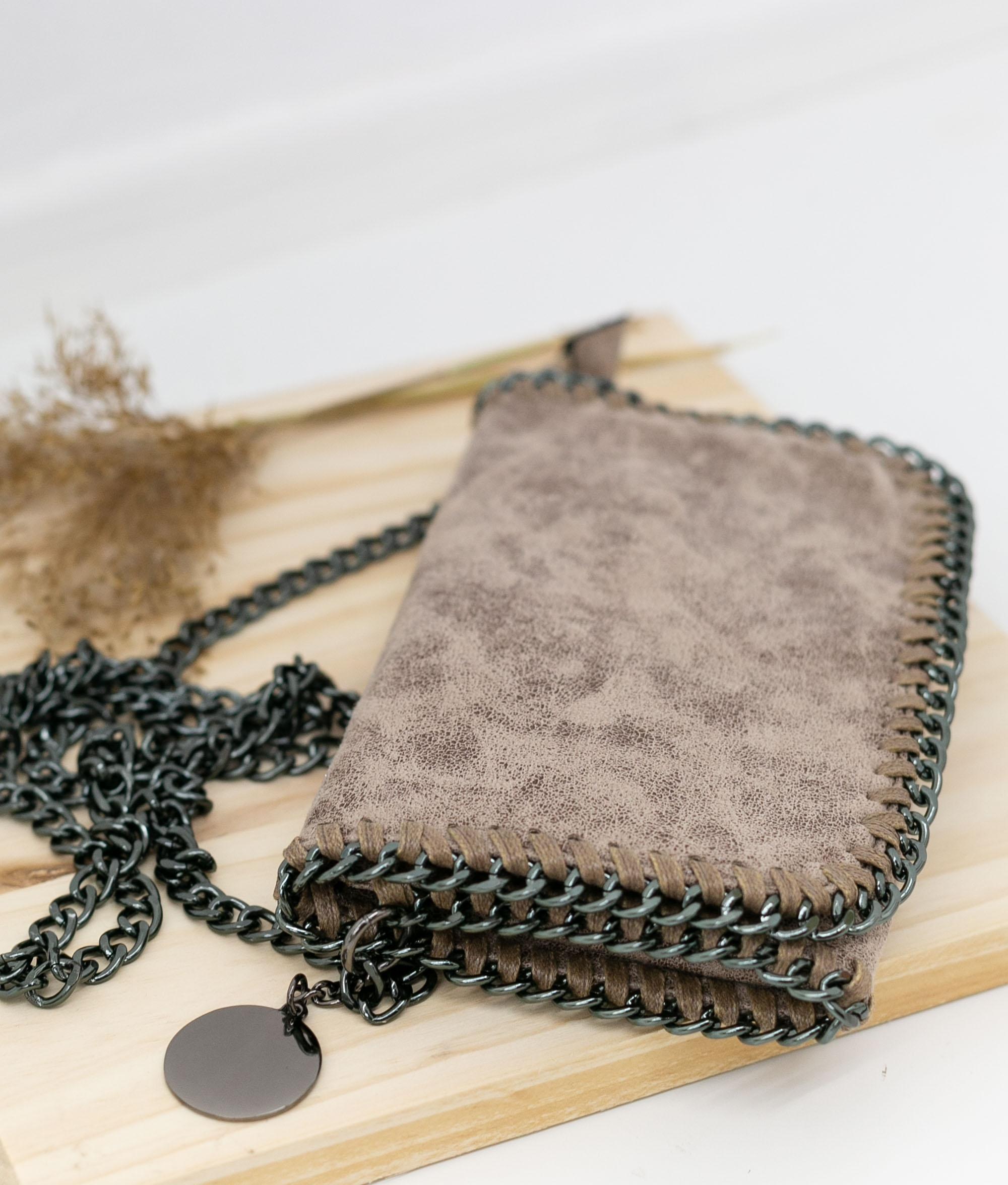 Bag Nesal - Taupe