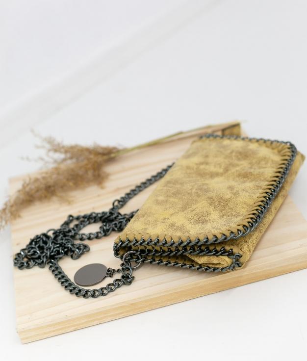 Bag Nesal - Amarillo