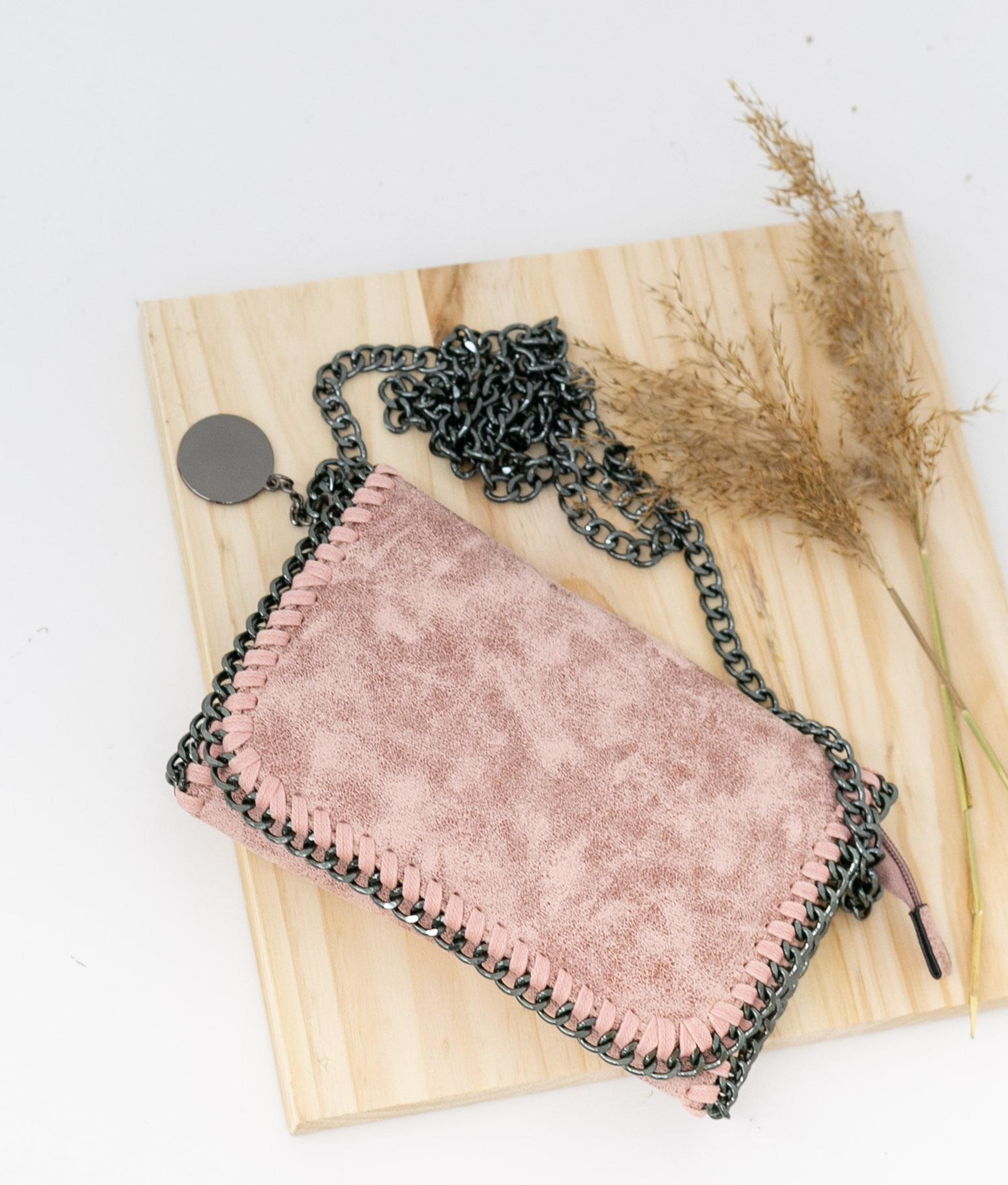 Bag Nesal - Pink