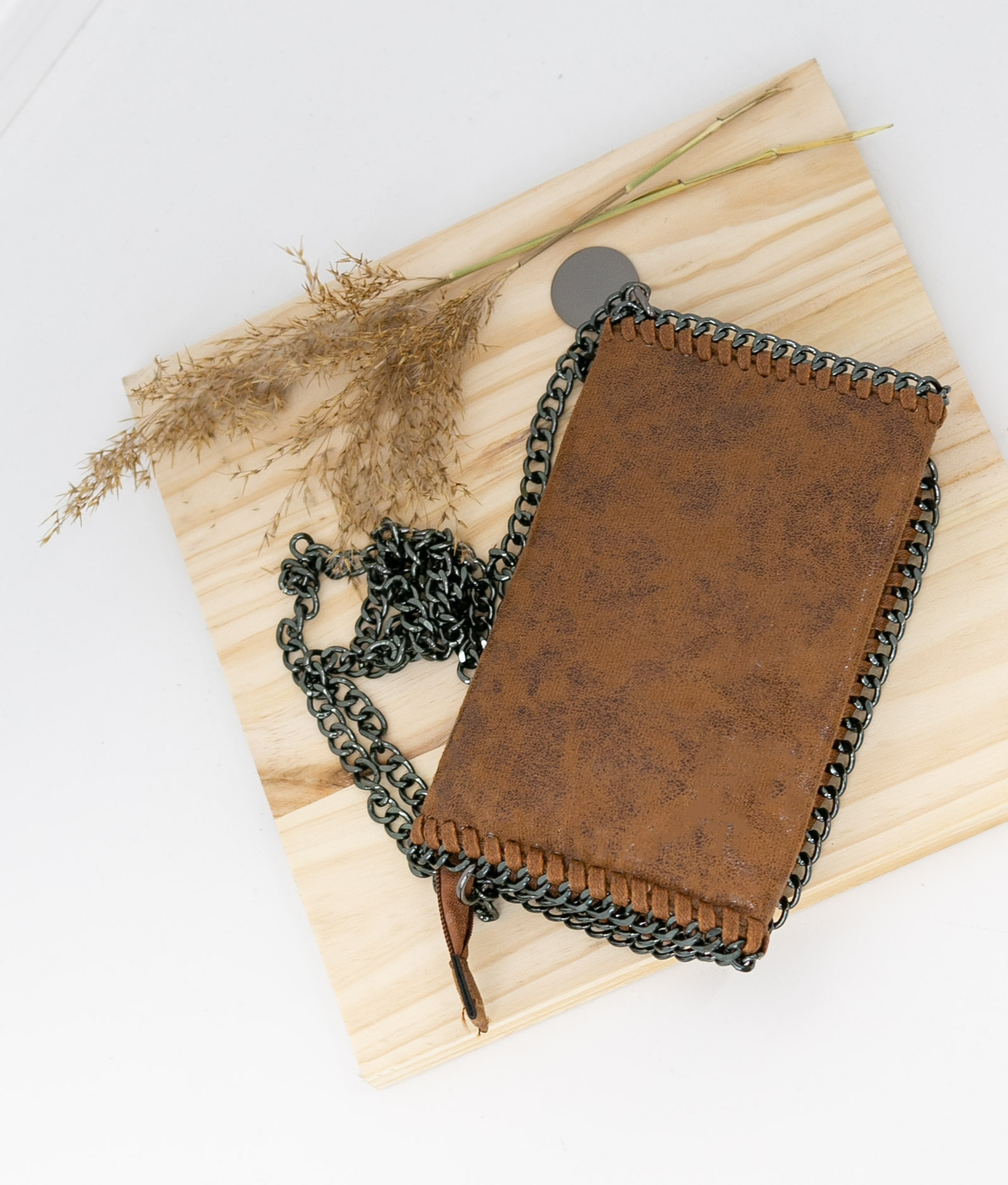 Bag Nesal - Brown