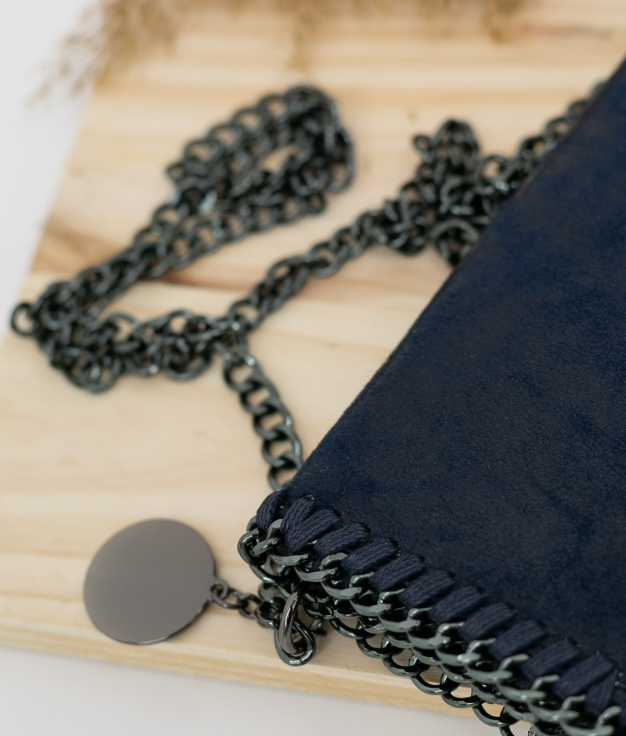 Bag Nesal - Blue
