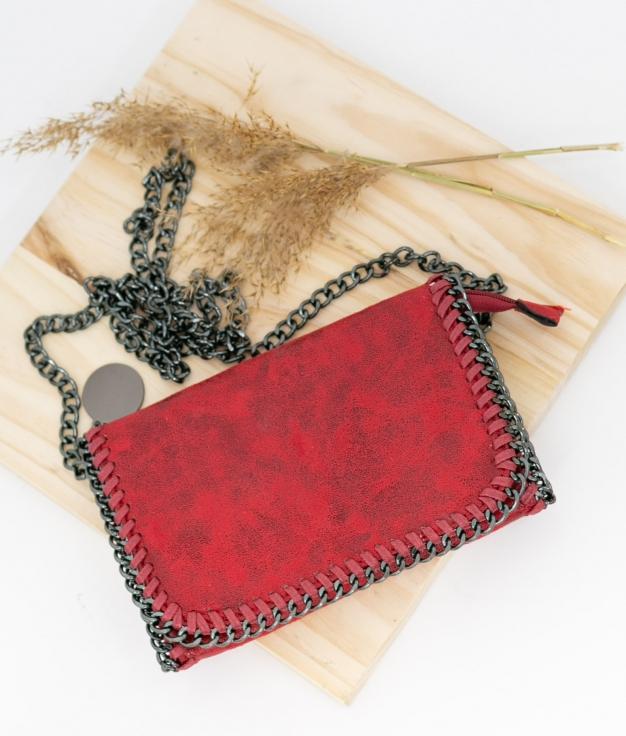 Bag Nesal - Red