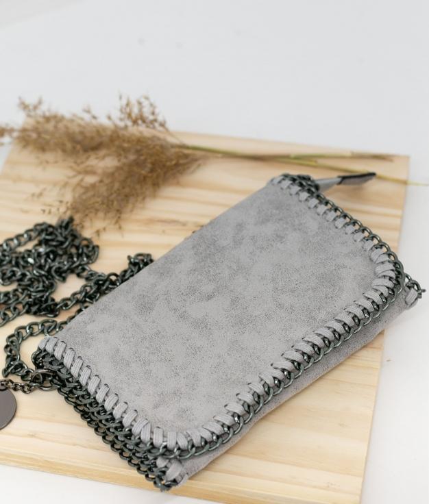Bag Nesal - Grey