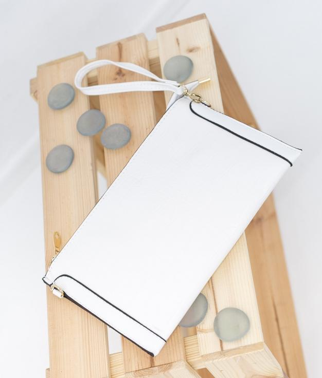 Bag Torenu - White