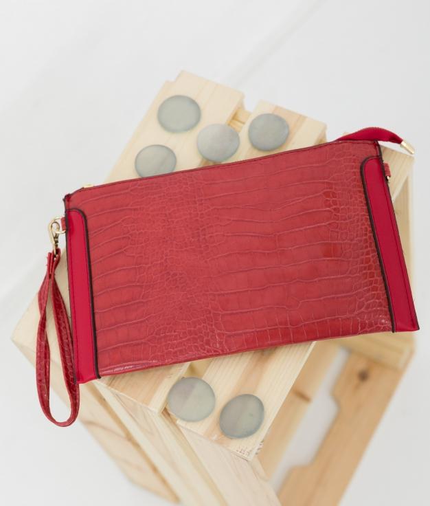 Bag Torenu - Red