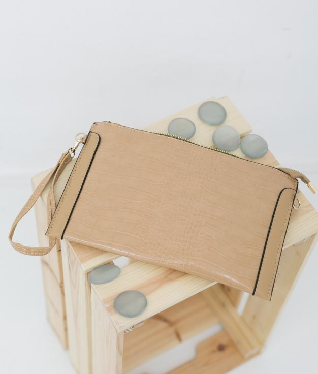 Bag Torenu - Taupe