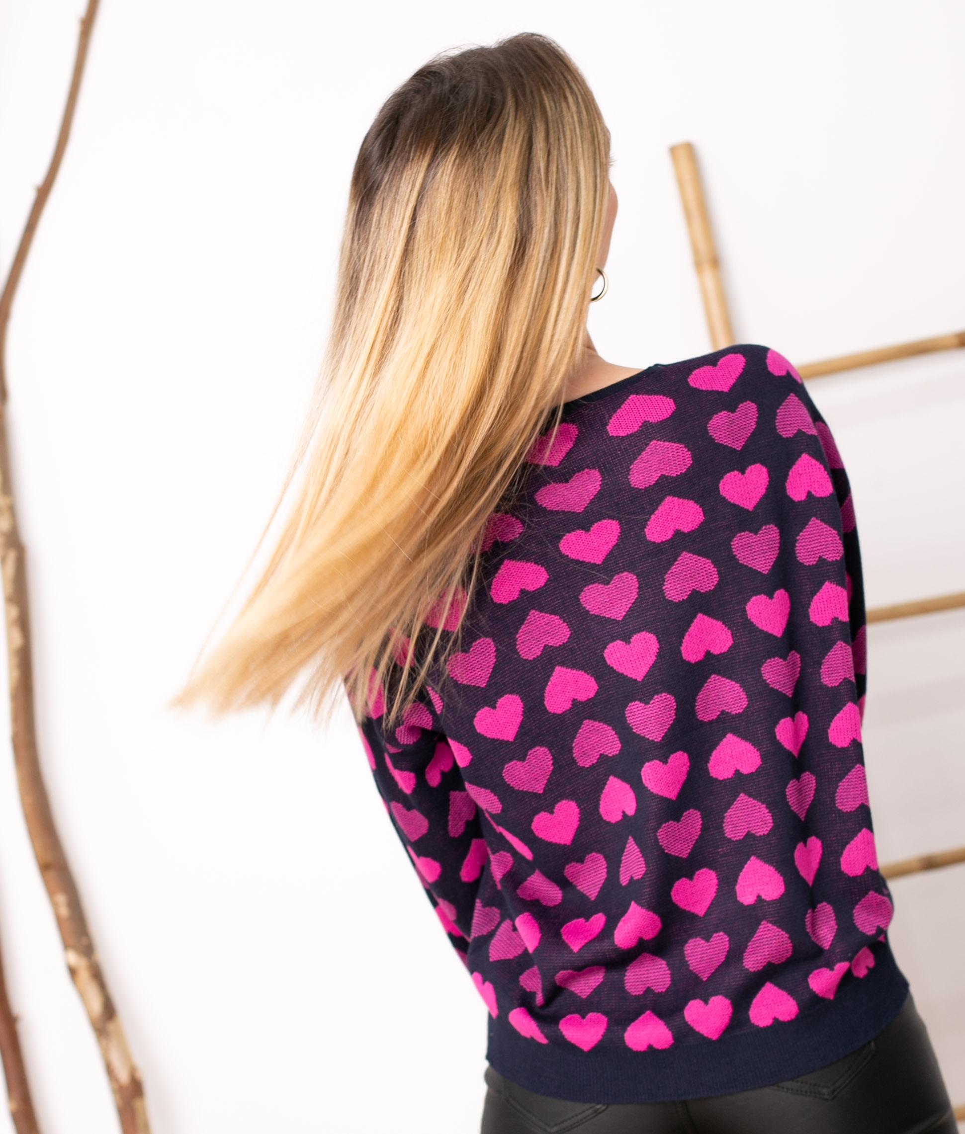 Sweater Bailos - Black