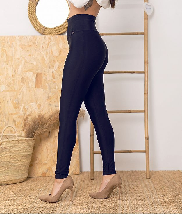 Leggins Janet - Navy