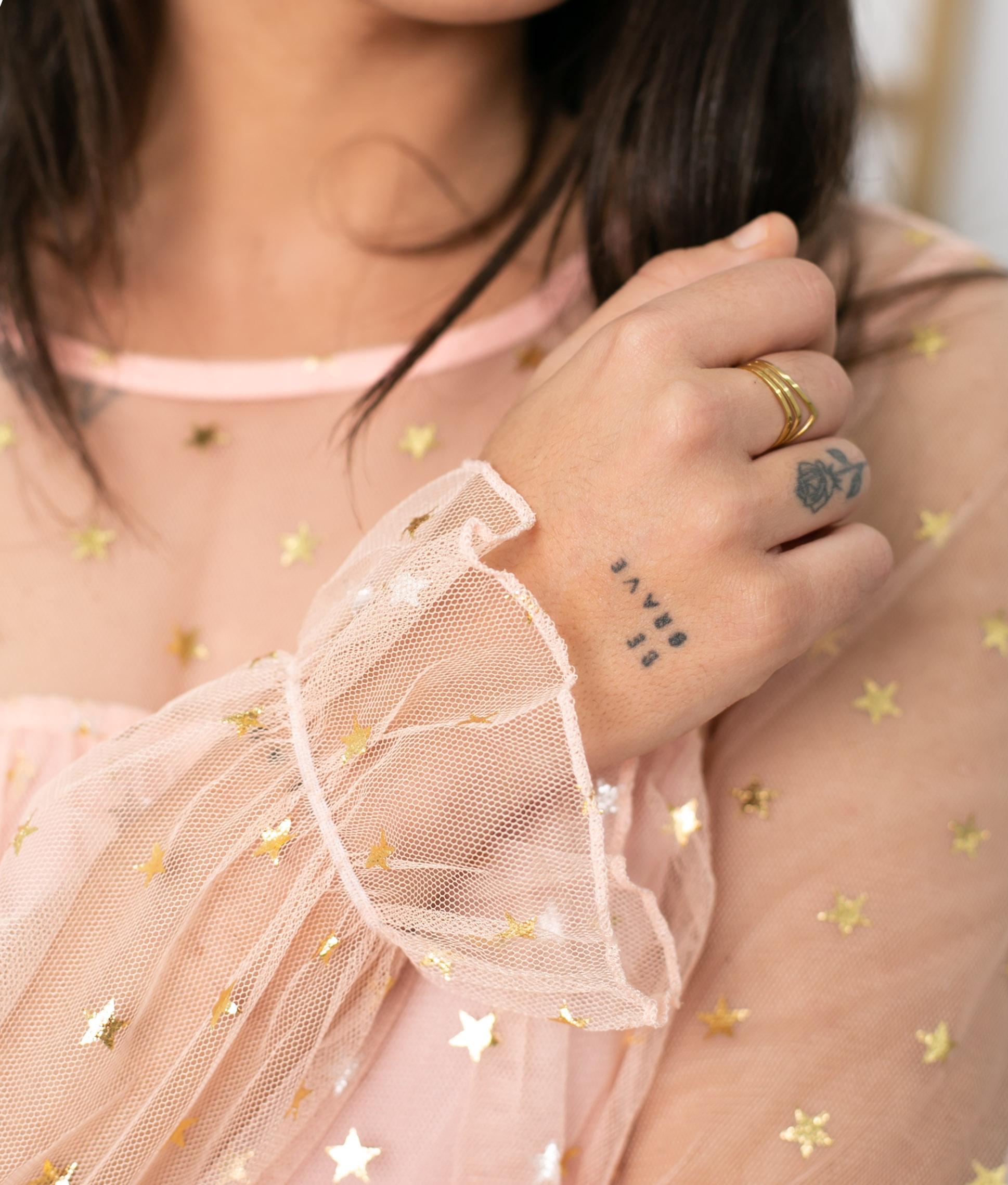 Vestido Blou - Pink