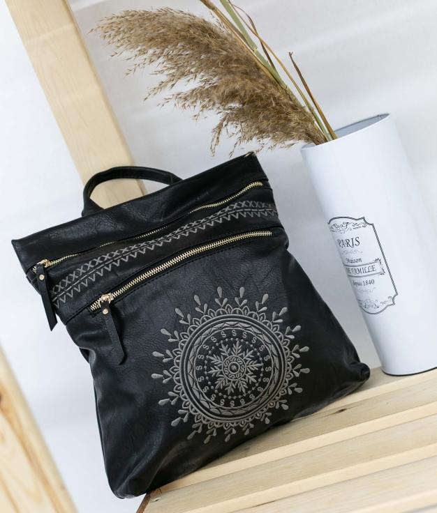 Backpack Mindela - Black