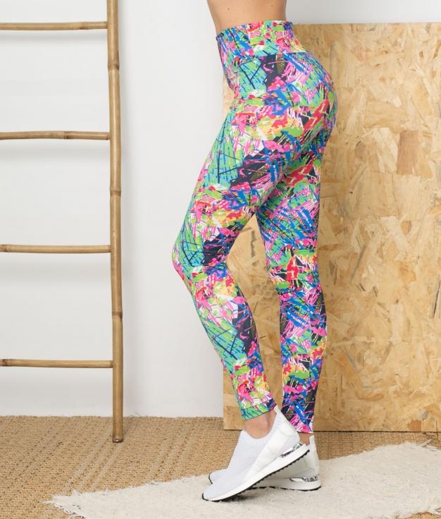 Leggins Fulter - Multicolor