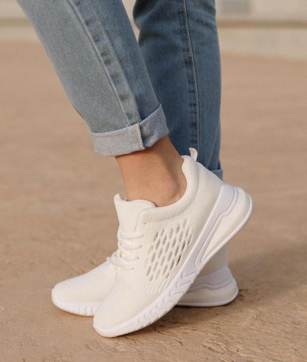 Sneakers Fupo - Blanco