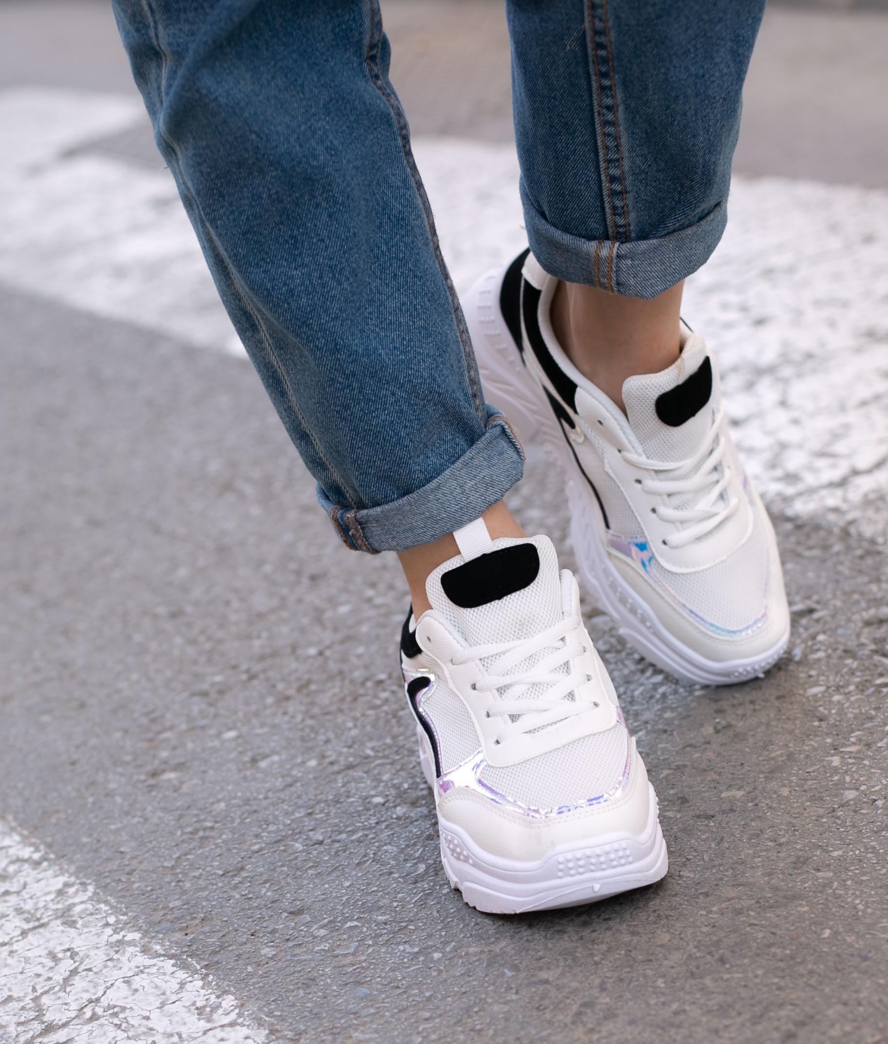 Sneakers Gombo - Negro