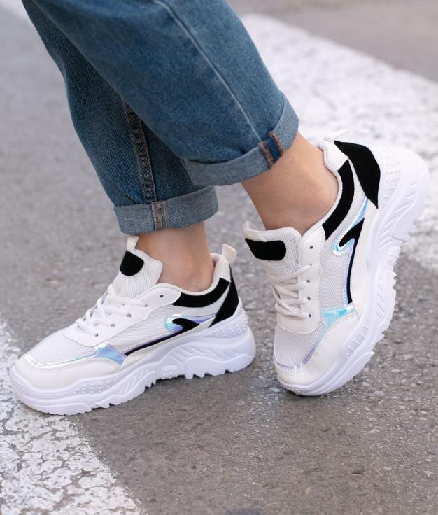 Sneakers Gombo - Black
