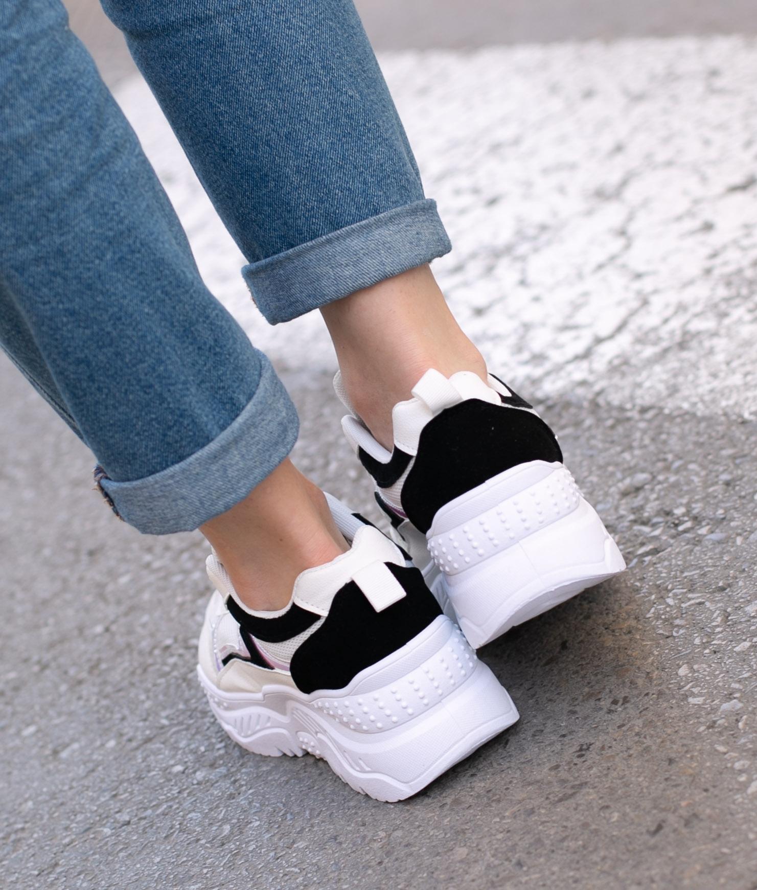 Sneakers Gombo - Noir