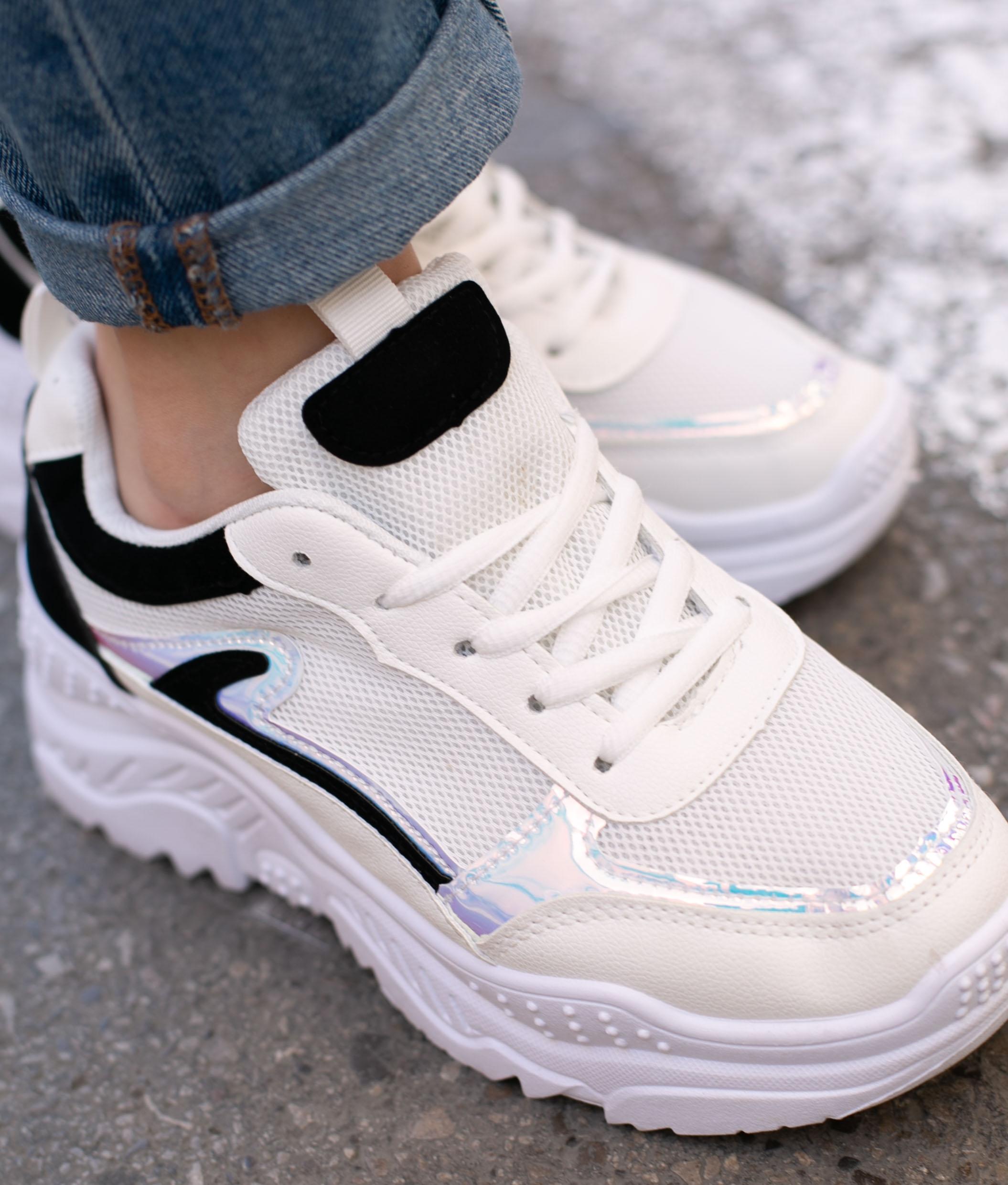 Sneakers Gombo - Preto