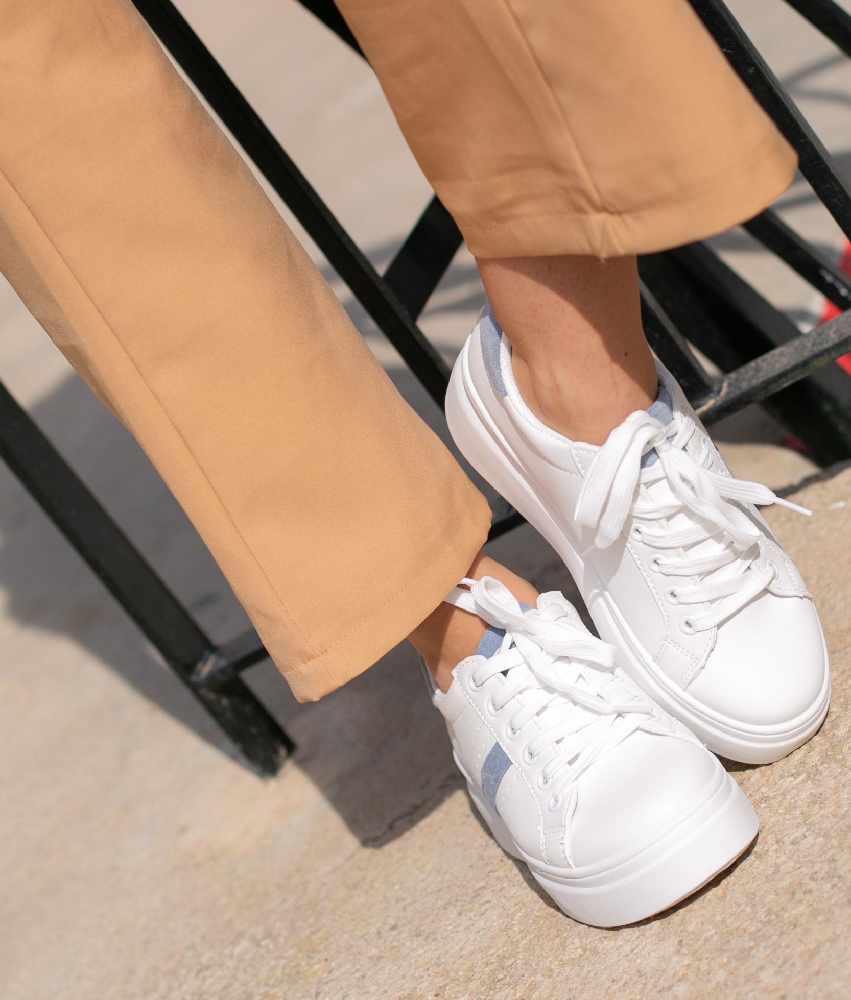 Sneakers Yoyole - Blu