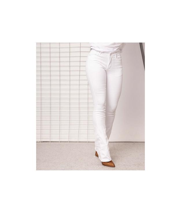Pantalón Ambu - Blanco