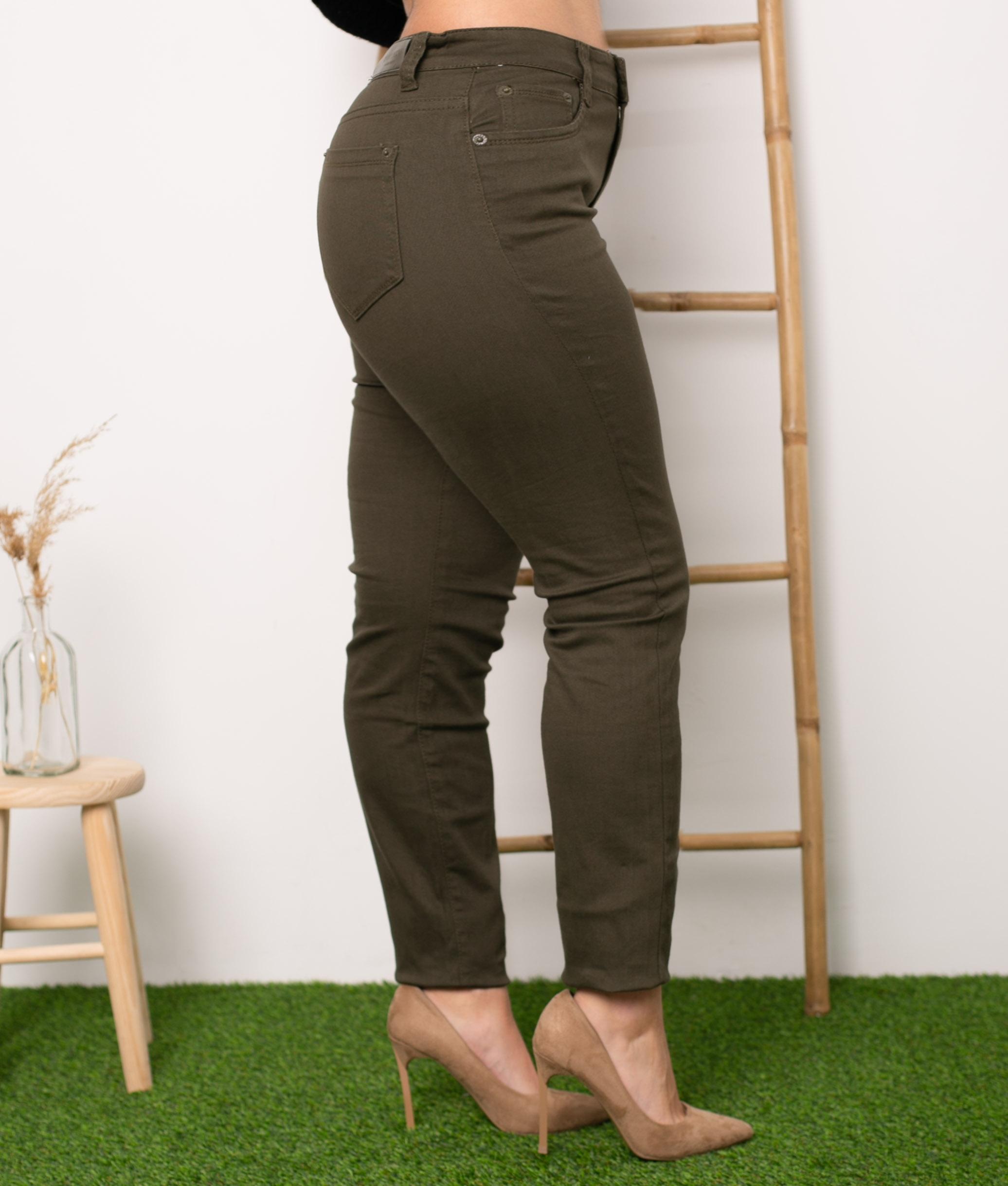 Pantalón Salerm - Cachi