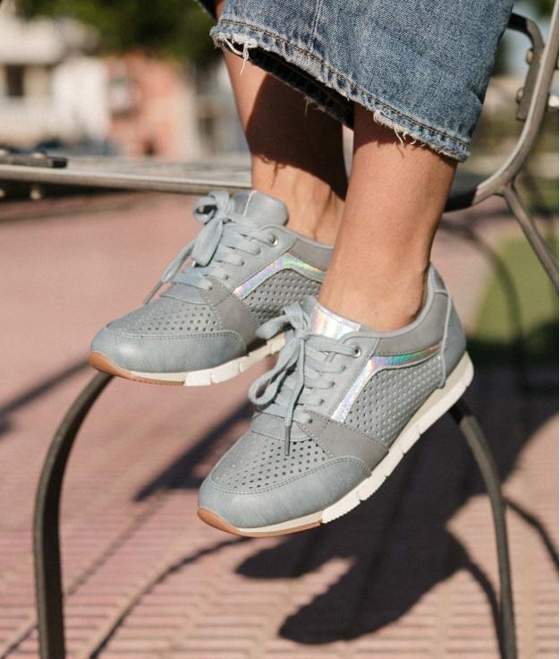 Sneakers Lole - Jeans