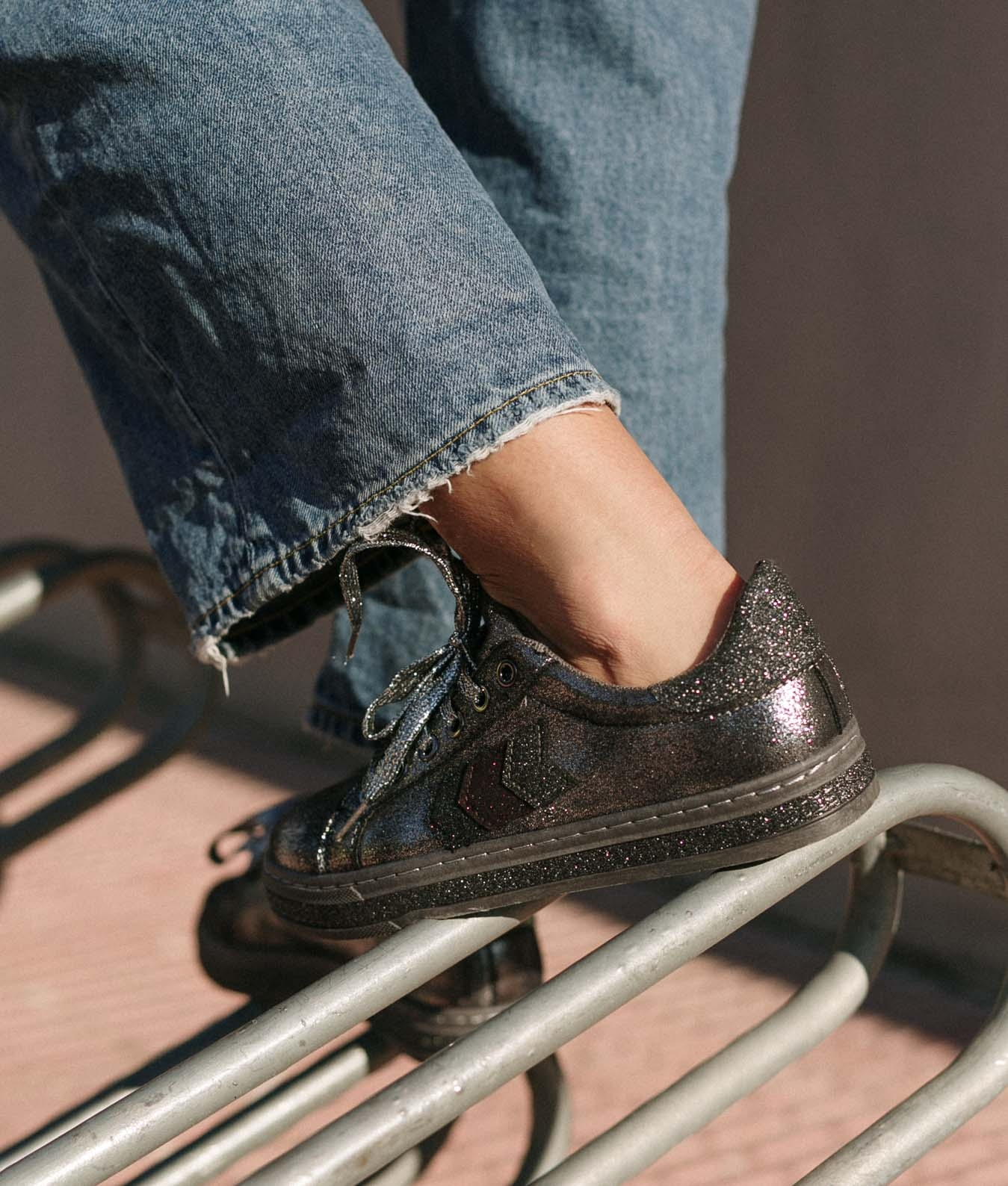 Sneakers Sadon - Silver
