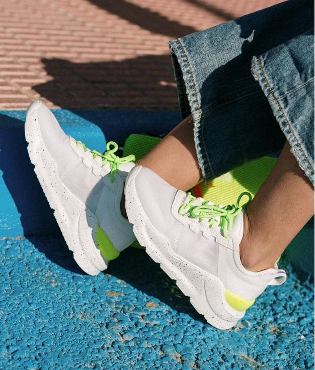 Sneakers Galas - Verde