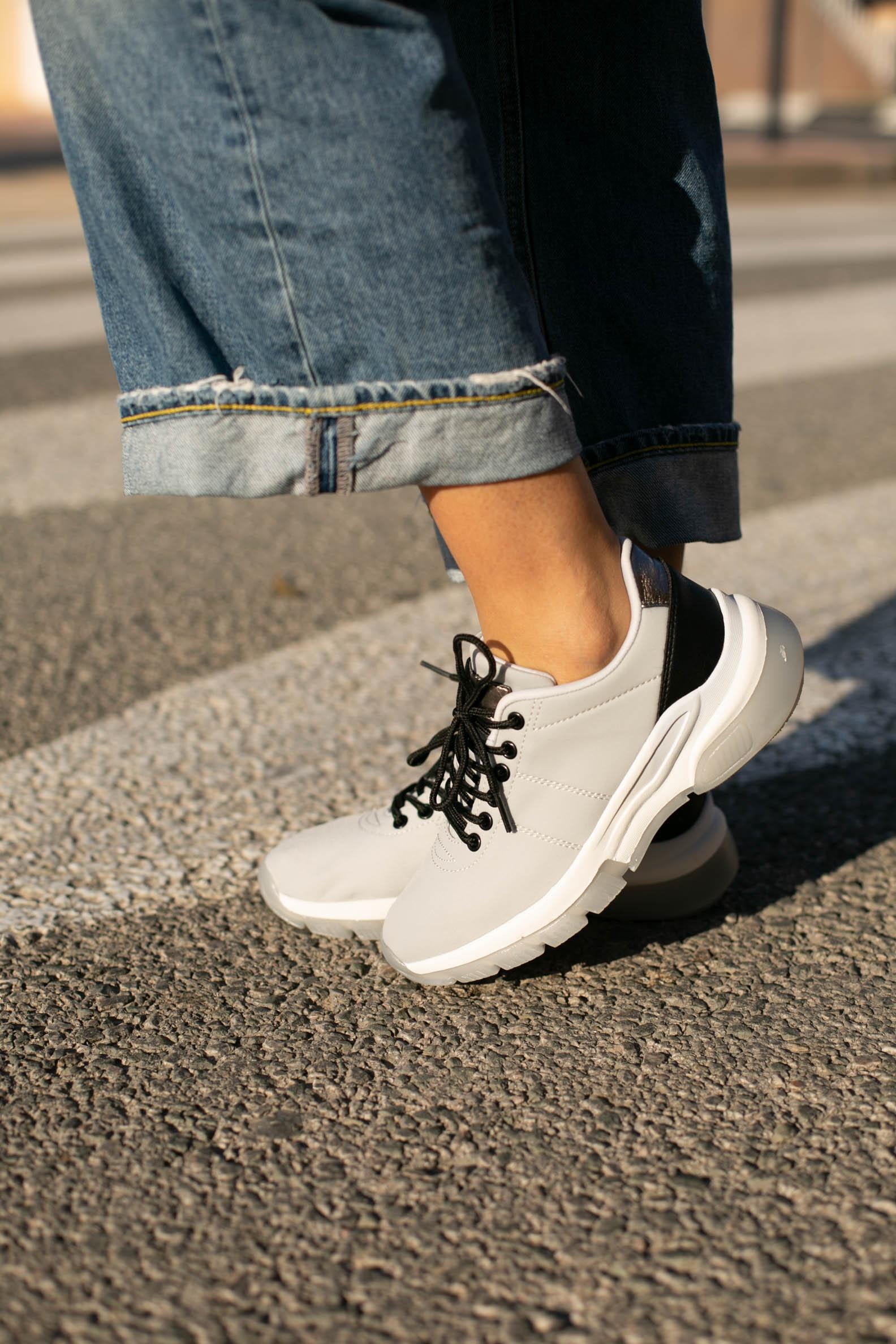 Sneakers Zesa - Grey