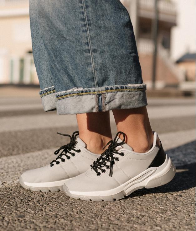 Sneakers Zesa - Grigio