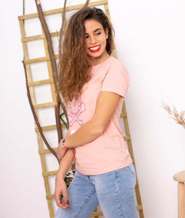 Camicia Yenefer - Rosa
