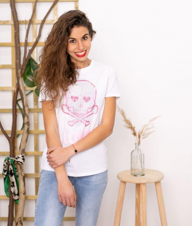 Camicia Yenefer - Bianco