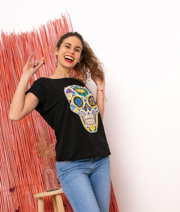 Camiseta Archie - Preto