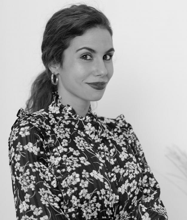 Vestido Pastora - Noir