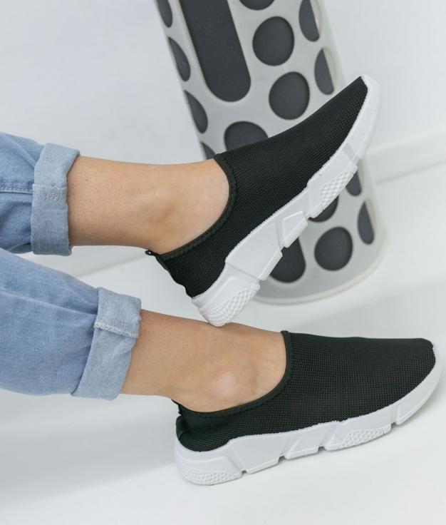 Sneakers Tando - Black