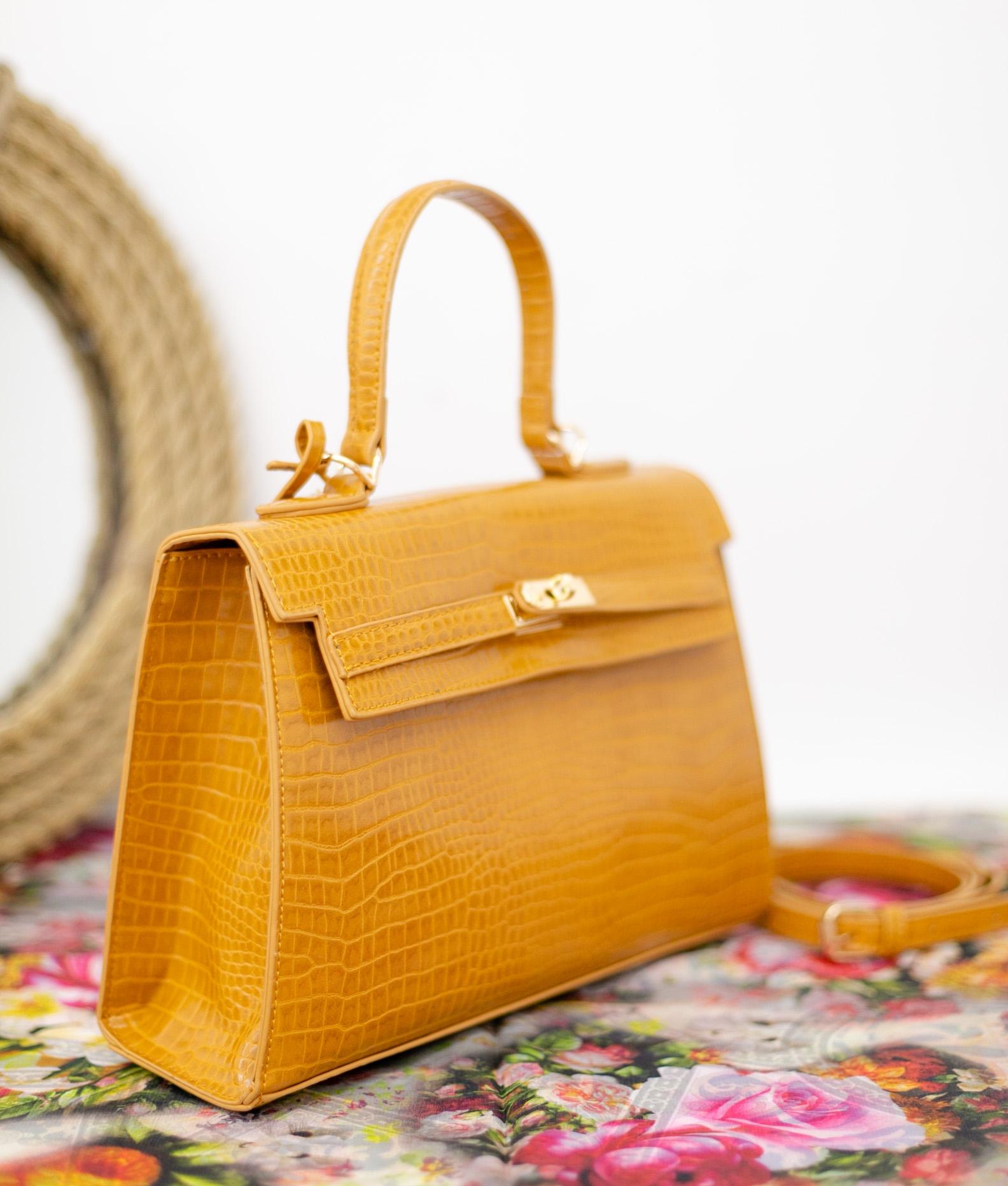 Bag Norane - Mustard
