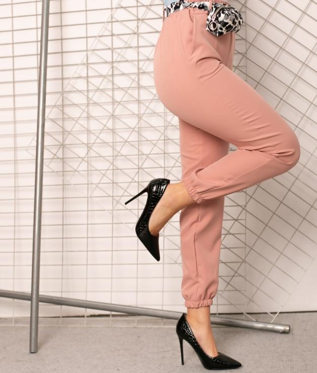 Pantalón Inhoa - Rosa