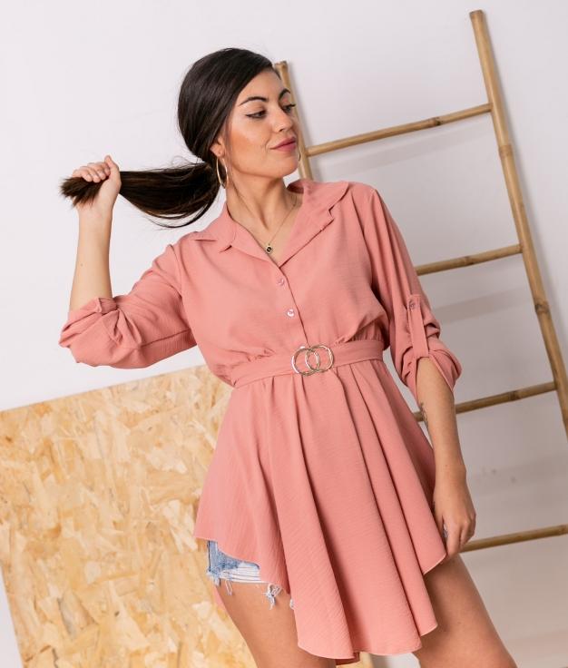 Blusa Lucinda - Pink