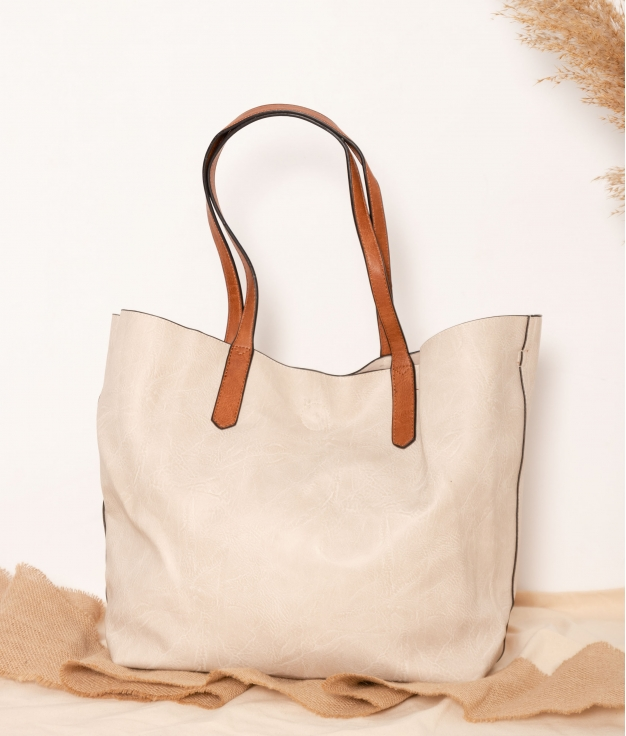 Bag Unale - Beige