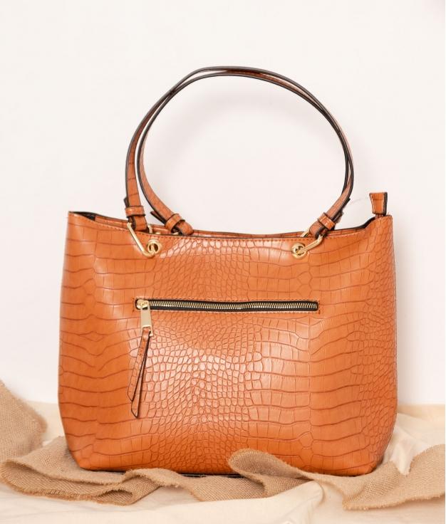 Bag Yarito - Camel