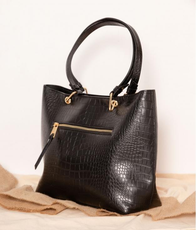 Bag Yarito - Black